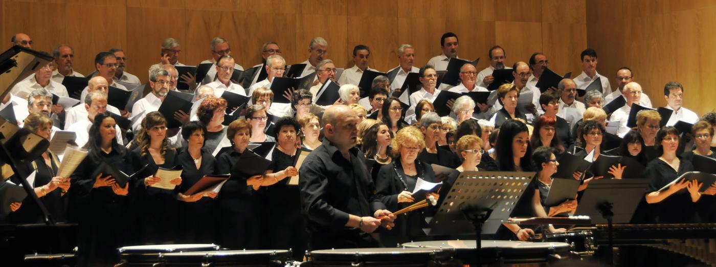 """Concierto """"Zarzuela en el Festival"""""""