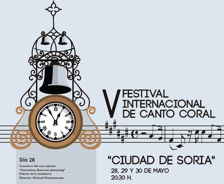 V Festival Internacional Coral