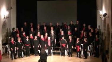 Bonse Aba. 18/05/2019. IX Festival de Canto Coral